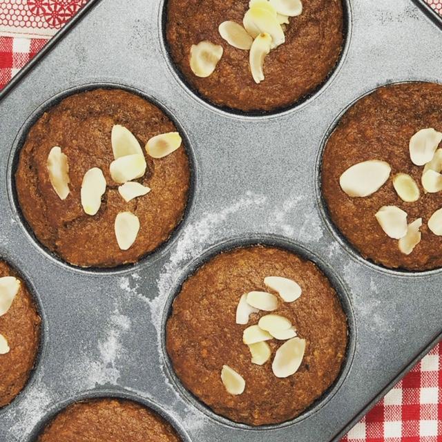 Zero muffin